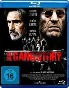 A Gang Story-eine frage der ehre