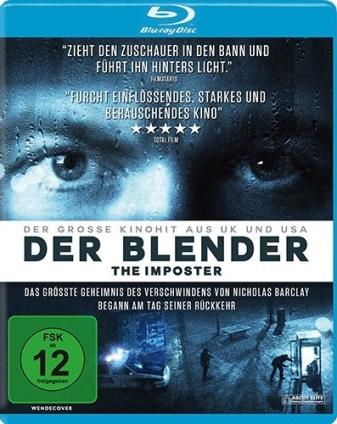 Der Blender-The Imposter