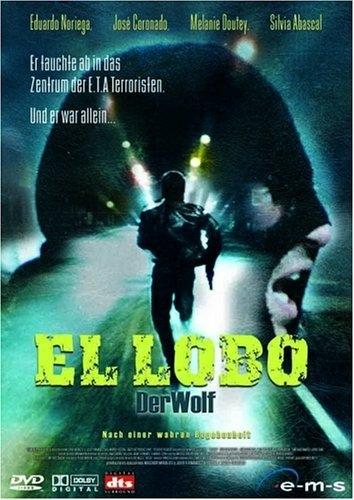 EL LOBO Der Wolf