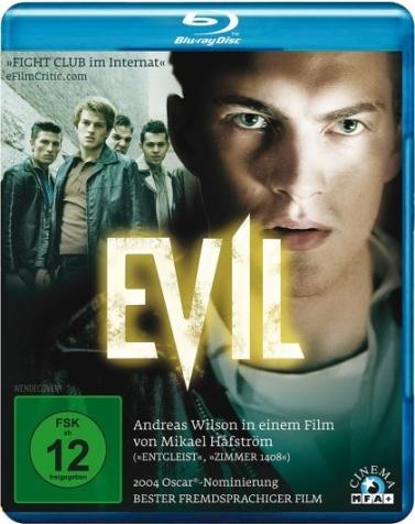 Evil-Faustrecht