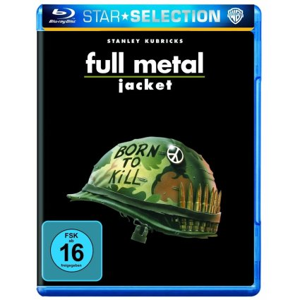 Full Metal Jacked