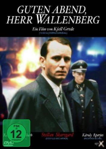 Guten Abend Herr Wallenberg