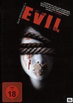 Jack Ketchum's Evil