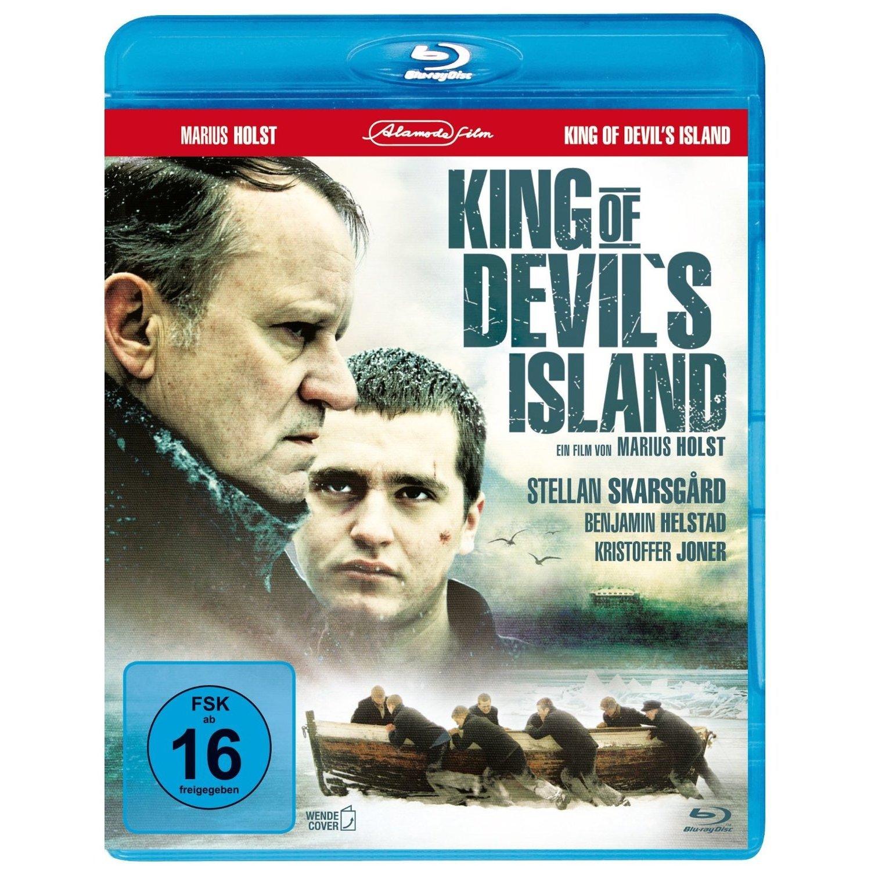 King Of DevilS Island Stream
