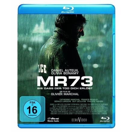 MR73 bis dass der tod dich erlöst