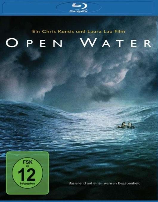 Open Water Wahre Geschichte