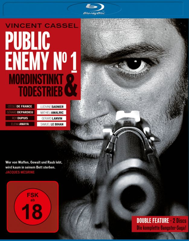 Public Enemy No 1
