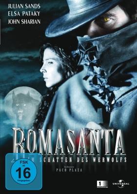 Romasanta-im schattendes werwolfs