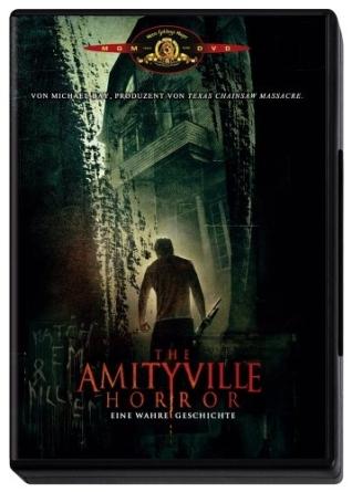 The Amityville Horror Eine wahre Geschichte