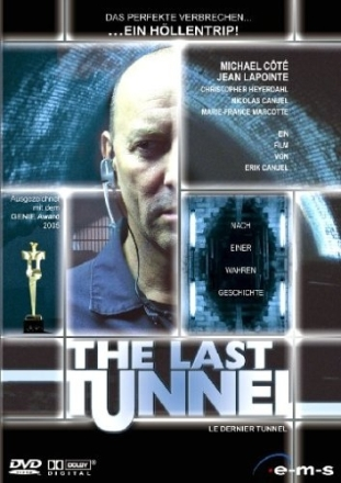 The Last Tunnel