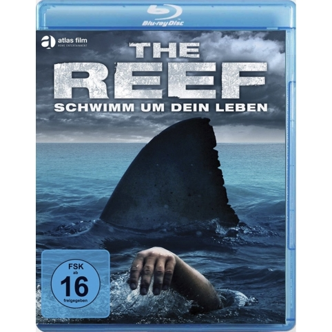 The Reef-Schwimm um dein Leben