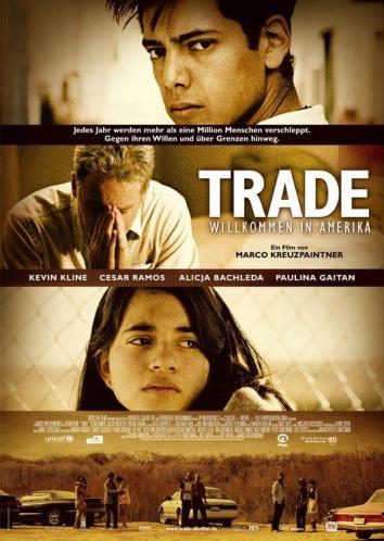 Trade Willkommen in Amerika