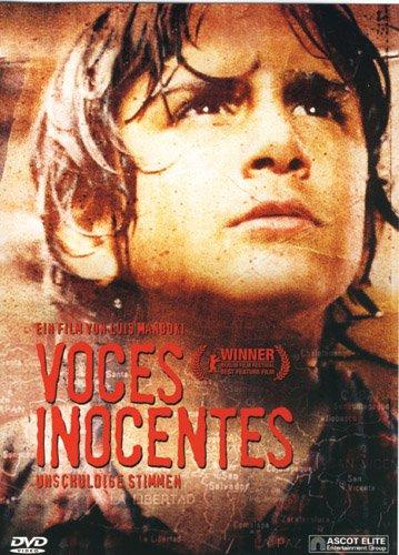 Voces Inocentes-Unschuldige Stimmen
