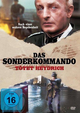 Das Sonderkommando Tötet Heydrich