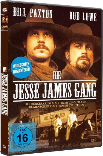 Die Jesse James Gang