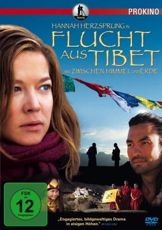 Flucht aus Tibet