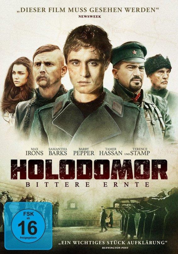 Holodomor Film
