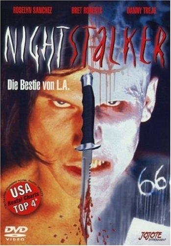 Thriller Filme Von 2007