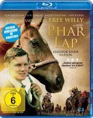 Phar Lap-Legende einer Nation