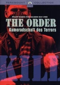 The Order Kamaradschaft des terrors