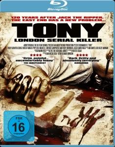 Tony-London Serial Killer