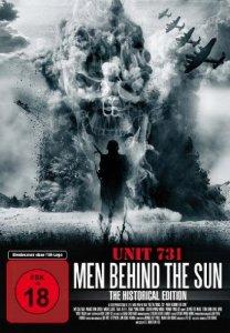 Unit 731 Men behind the Sun