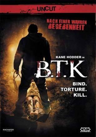 B.T.K.Blind Torture Kill