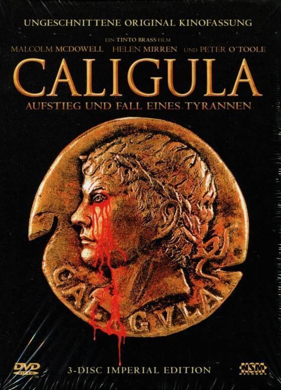 caligula aufstieg und fall eines tyrannen stream