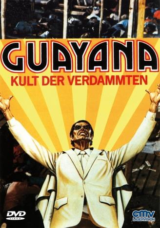 Guayana Kult der Verdammten