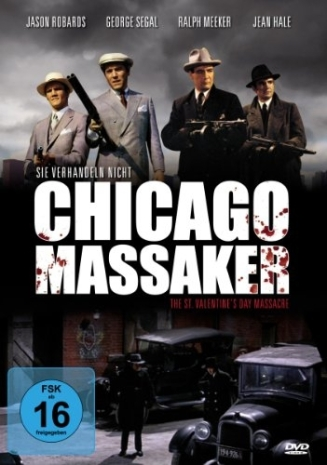 Chicago Massaker