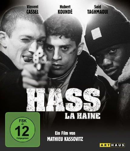 Hass La Haine
