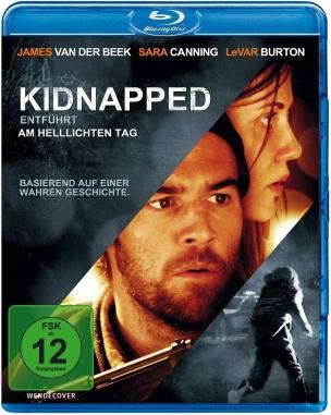 Kidnapped Entführt am hellichten Tag