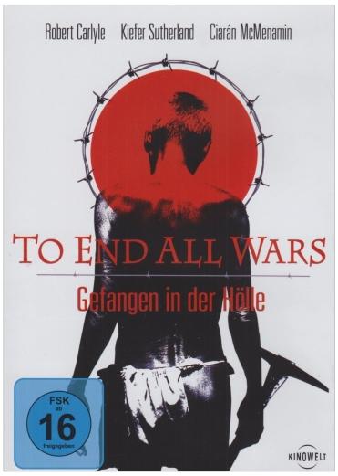 To End of all Wars-Gefangen in der Hölle