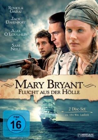 Mary Bryant Flucht aus der Höle