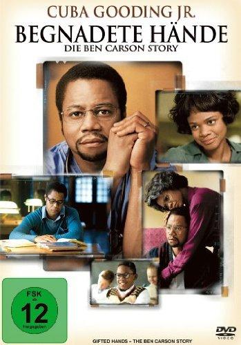Begnadete Hände – Die Ben Carson Story (Gifted Hands: The Ben Carson Story) – amerikanisches Drama, Biografie aus dem Jahr 2009.