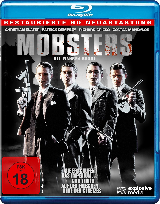 Mobsters-die wahren Bosse