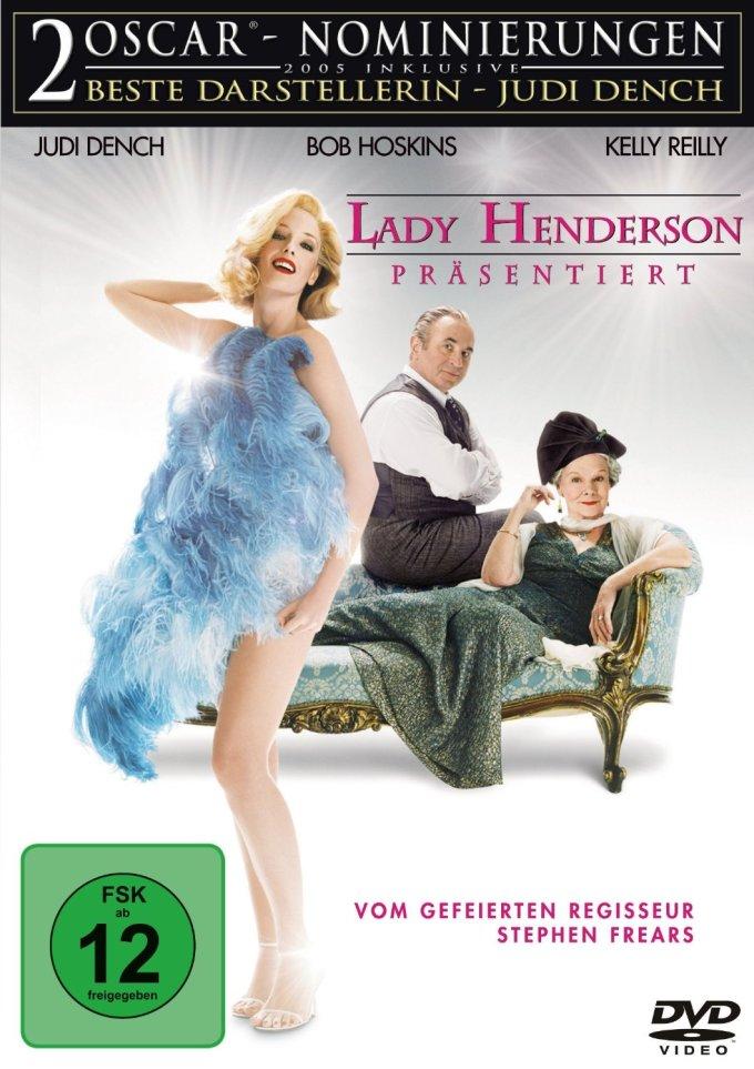 Lady Henderson