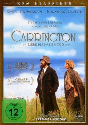 Carrington Liebe bis in den tod