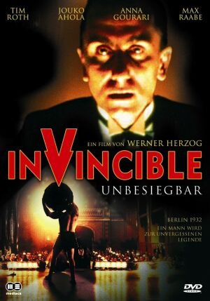 Invincible Unbesiegbar