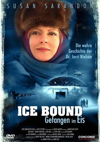 ice-bound