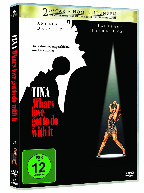 Tina whats love