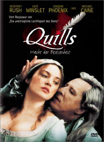 Quills - Macht der Besessenheit