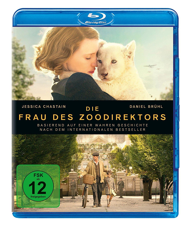 Frau Des Zoodirektors