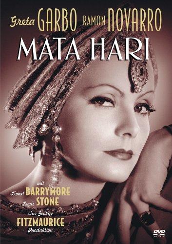 Mata Hari 1931