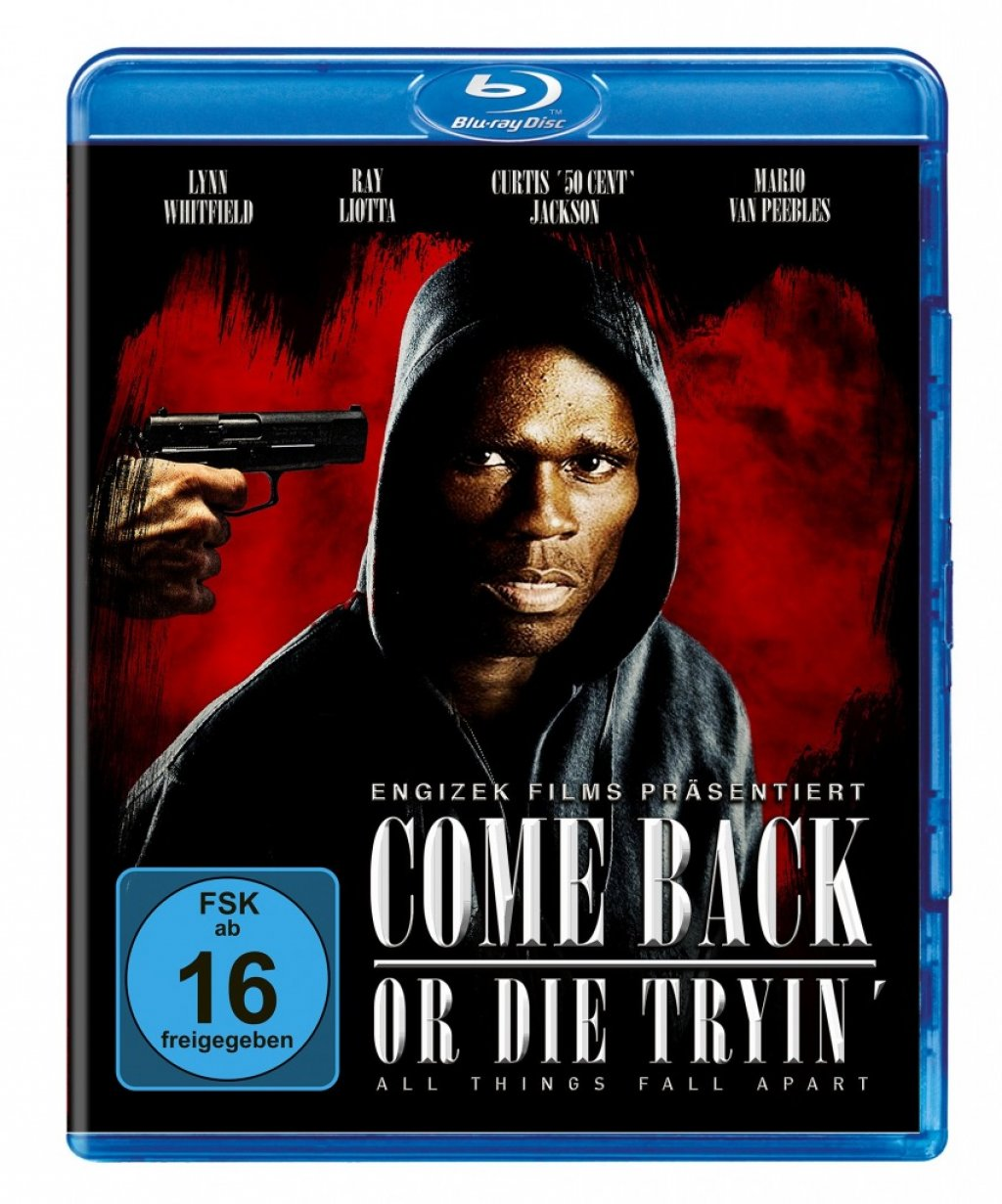 All Things Fall Apart Plot: Come Back Or Die Tryin' (All Things Fall Apart