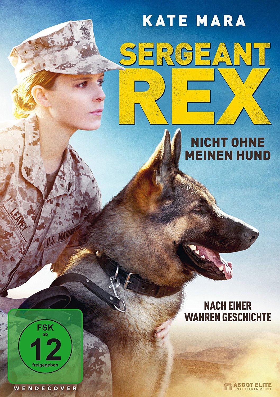 Sergant Rex