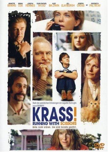 Krass Running With Scissors