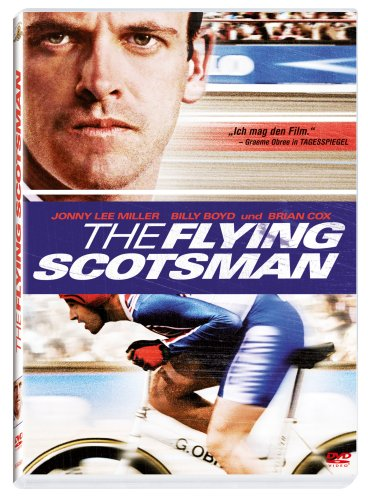 flying scotsman – allein zum ziel