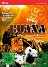 Buana - Die wißen löwen von Timbavati