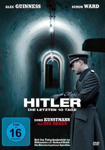Hitler die letzten zehn Tage